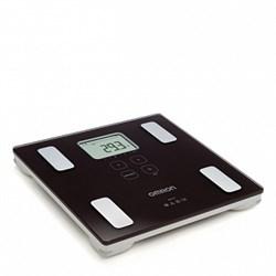 Весы-жироанализатор (монитор состава тела) OMRON BF214 - фото 6793