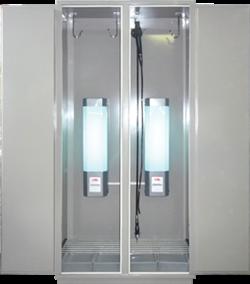 Шкаф для хранения 6-ти эндоскопов ШЭ-6-Р - фото 7621
