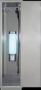 Шкаф для хранения 2-х колоноскопов ШЭ-2-Р(К) - фото 7622