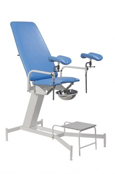 Гинекологическое кресло КГ МСК-413 - фото 7645
