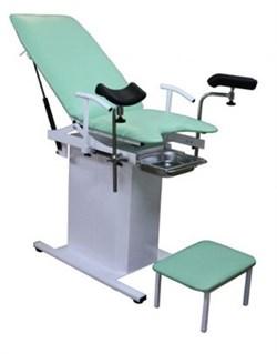 Гинекологическое кресло КГ-06.П2-Горское - фото 7646