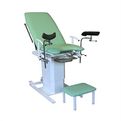 Гинекологическое кресло КГ-06.П3-Горское - фото 7647