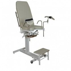 Гинекологическое кресло КГ-3М ДЗМО - фото 7649