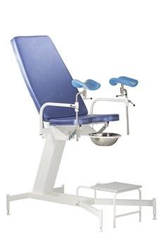 Гинекологическое кресло КГ-409 МСК - фото 7650