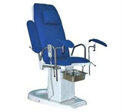 Гинекологическое кресло КГ-6-2 ДЗМО - фото 7651