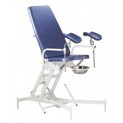 Гинекологическое кресло КГг МСК-411 - фото 7652