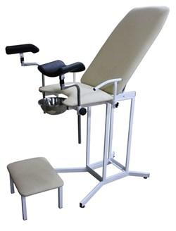 Гинекологическое кресло КГУ-05.00-Горское - фото 7653