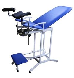 Гинекологическое кресло КГУ-05.01-Горское - фото 7654