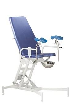 Гинекологическое кресло КГэ-410 МСК - фото 7655