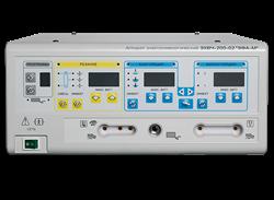 Аппарат электрохирургический высокочастотный ЭХВЧ-200-02 ЭФА-М