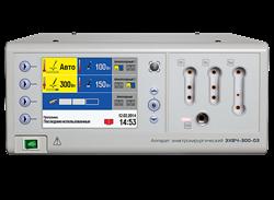 Аппарат электрохирургический высокочастотный ЭХВЧ-300-03