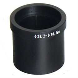 Кольцо переходное для видеоокуляра ToupCam 23,2мм - 30,5мм (SCMOS)