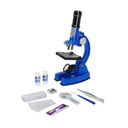 Микроскоп MP-900 (21361) - фото 7839