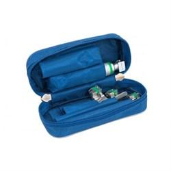 Ларингоскоп для экстренной медицины ЛЭМ-02/ВО волоконно-оптический неонатальный (рукоять+3 клинка)