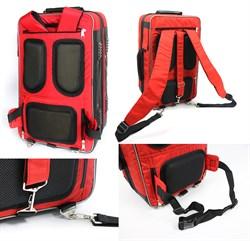 Рюкзак универсальный РМУ-04, каркасный - фото 7923