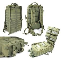 Рюкзак универсальный РВУ-01