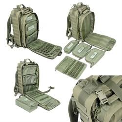Рюкзак универсальный РВУ-03