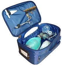 Аппарат дыхательный ручной АДР-МП-Д детский, без аспиратора
