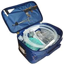 Аппарат дыхательный ручной АДР-МП-Д детский, с аспиратором