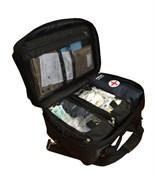 Набор спортивного врача НСВ01-«Медплант» в сумке СМУ-05