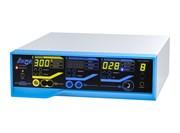 """Аппарат электрохирургический ЭХВЧ-300-01-""""АКСИ"""" (100Вт, блок с сетевым кабелем, нейтральный электрод, кабель н/электрода, педаль сдвоенная, кабель подключения инструментов для гибких эндоскопов)"""