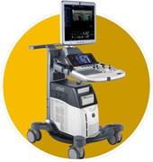 Аппарат УЗИ Logiq S7, GE Healthcare