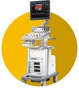 Аппарат УЗИ Logiq P6, GE Healthcare
