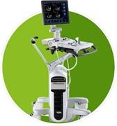 Аппарат УЗИ Vivid S5, GE Healthcare