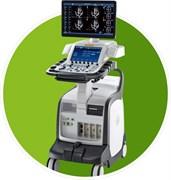 Аппарат УЗИ Vivid E90, GE Healthcare