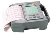 Портативный многоканальный электрокардиограф с ЖК-дисплеем Альтон-106
