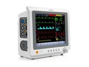 Прикроватный монитор пациента STAR8000С Comen