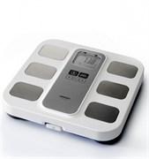 Определитель жировых отложений и весы OMRON BF400
