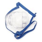 Маска для младенцев (ПВХ), для небулайзеров OMRON C20/C24/C24 Kids/C28/C29/C30/C900