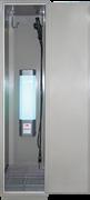 Шкаф для хранения  2-х эндоскопов ШЭ-2-Р