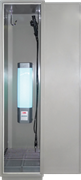 Шкаф для хранения 3-х эндоскопов ШЭ-3-Р