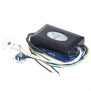 Блок питания с регулятором  к Микромед-1 LED (2-5v, 3W)