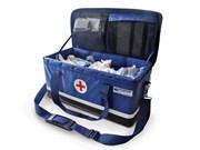 """Укладка для оказания скорой медицинской помощи (общепрофильная) в сумке СР-03 УМСП-02-""""МЕДПЛАНТ"""""""