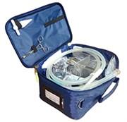 Аппарат дыхательный ручной АДР-МП-Н неонатальный, с аспиратором