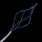Корзинка эндоскопическая Wilson Instruments, для экстракции, одноразовая, спиралевидная (упаковка - 10 шт.)