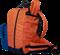 Рюкзак спасателя-врача (фельдшера) РМ-2 (с вкладышем) - фото 4466