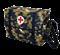 Сумка спасателя-санитара (сандружинника) СМ-1 - фото 4475